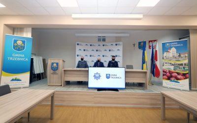 Nowy posterunek policji