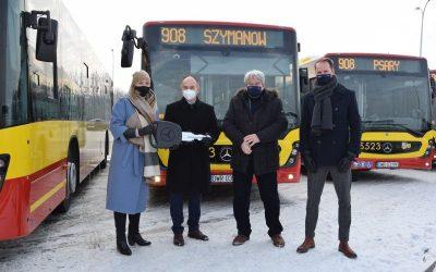 Autobusy DLA