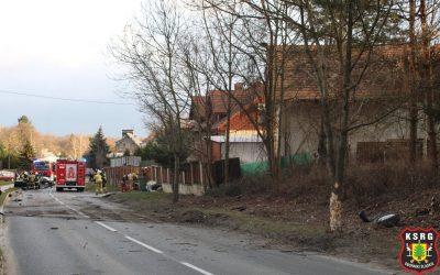 OSP Oborniki Śląskie