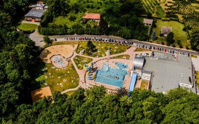 Park wodny Tzebnica
