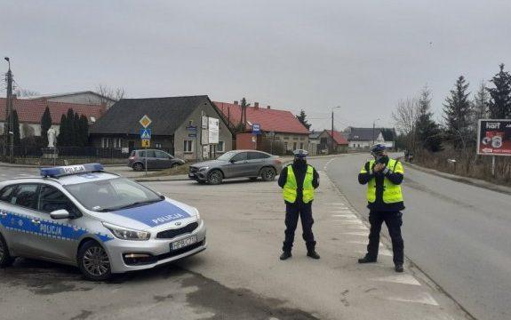 Trzebnicka Policja