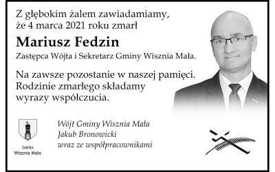 Mariusz Fedzin