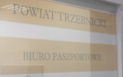 Biuro paszportowe