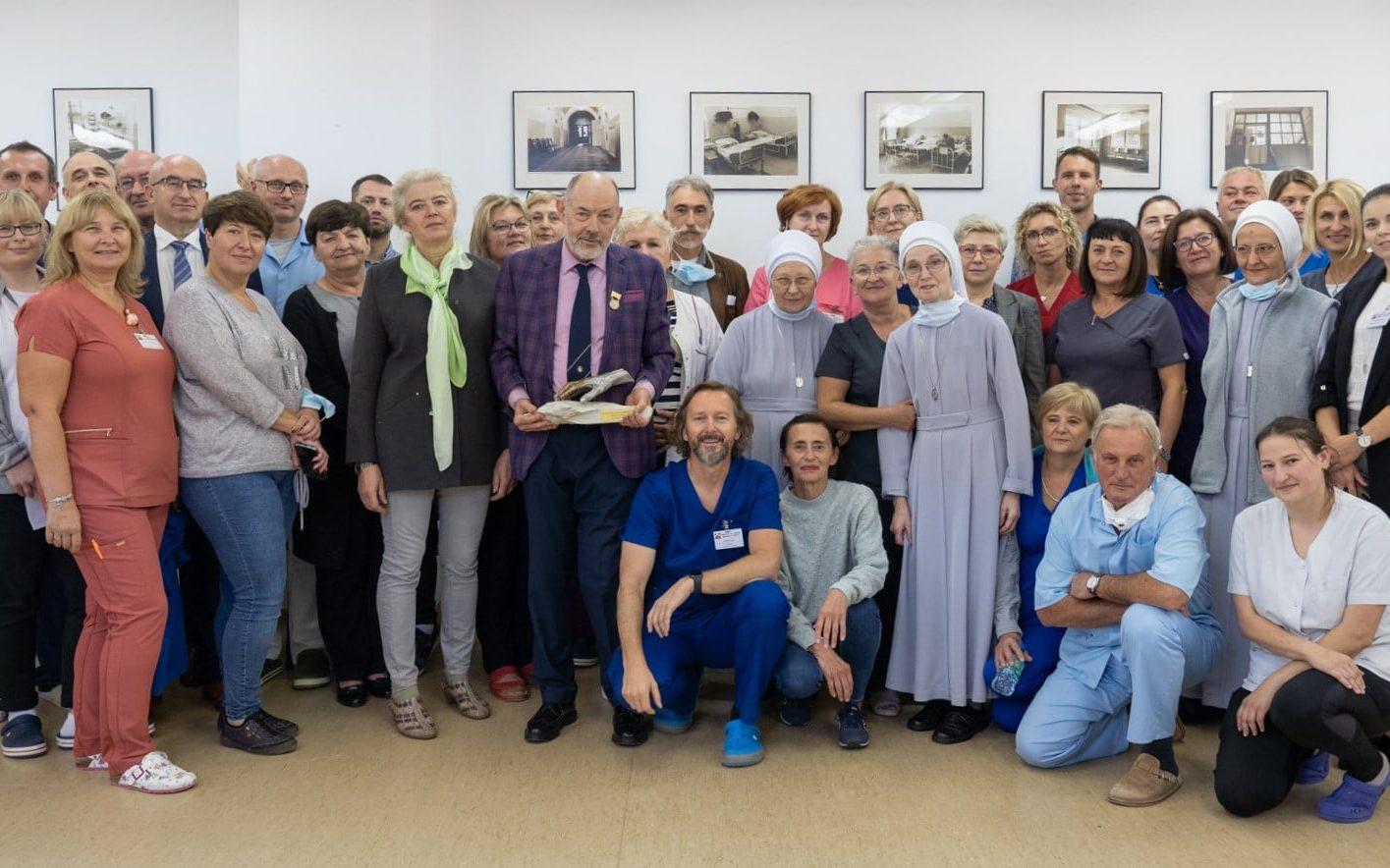 Szpital Trzebnica