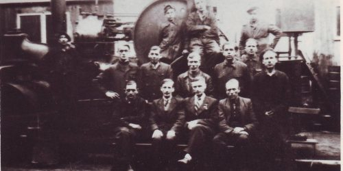 Stare zdjęcia Trzebnica