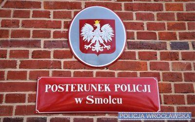 Posterunek Policji Smolec